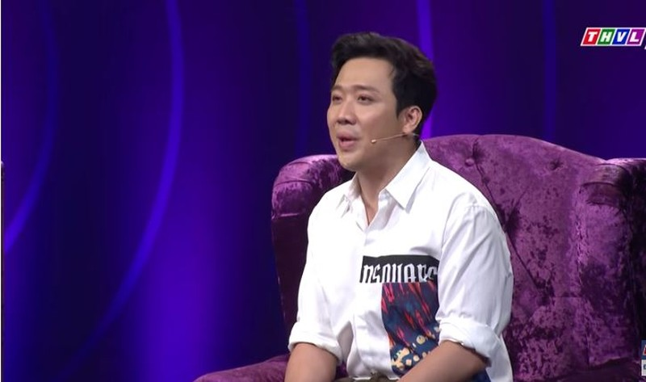 Trấn Thành hóa thân danh ca Khánh Ly hát Gửi người yêu cũ - ảnh 2