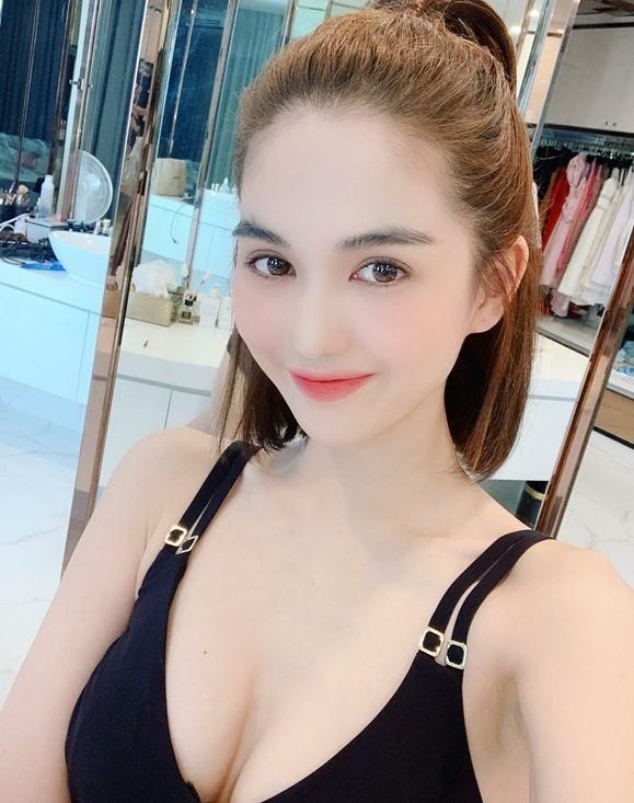 Chí Tài hoàn thành cách ly, sao Việt đua nhau khoe dáng  - ảnh 8