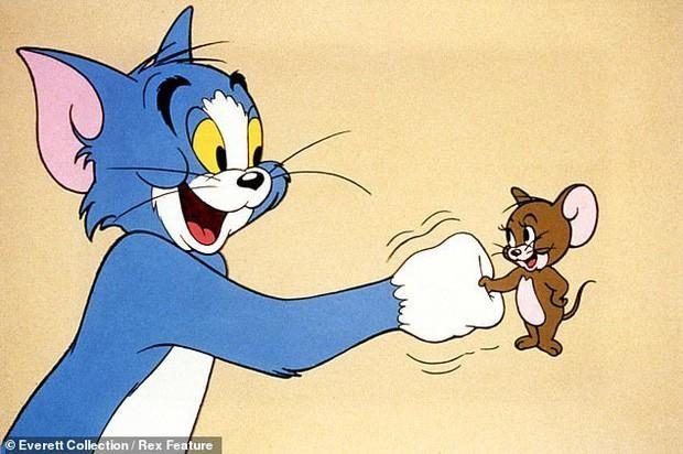 Đạo diễn Tom & Jerry qua đời  - ảnh 2