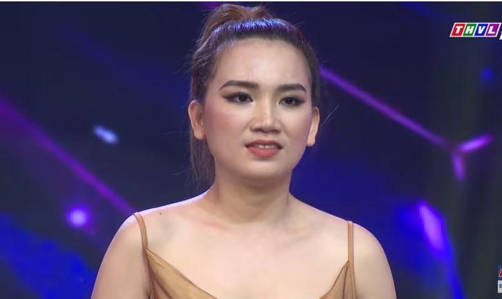 Cẩm Tiên bản sao ca sĩ Phương Thanh  - ảnh 3
