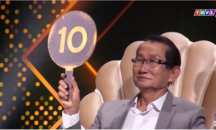 Đăng Nguyên hát Căn nhà dĩ vãng được 2 điểm 10 - ảnh 3