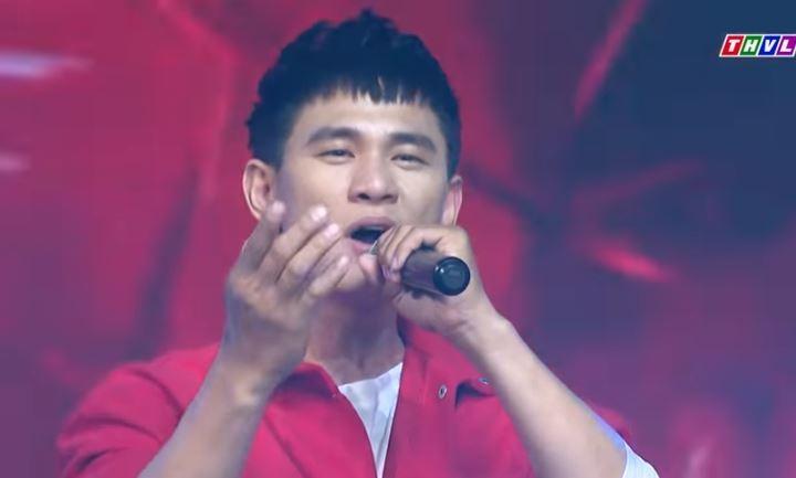 Minh Hoàng bản sao ca sĩ Đan Trường - ảnh 1