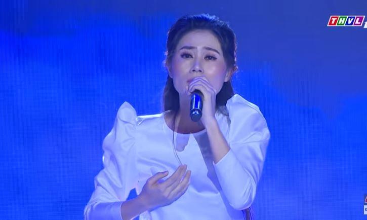Diễn viên Thanh Hiền hát Tình lỡ tại Tình Bolero 2020 - ảnh 1