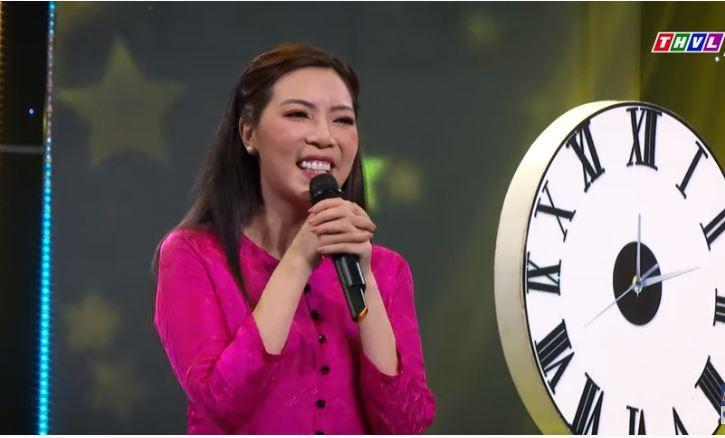 Tuyết Mai hát Hoa mười giờ, Đài Phương Trang cho 10 điểm - ảnh 1