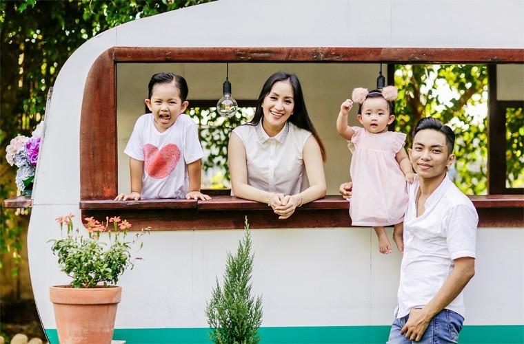 Nữ hoàng dancesport Khánh Thi khoe dáng trên biển - ảnh 3