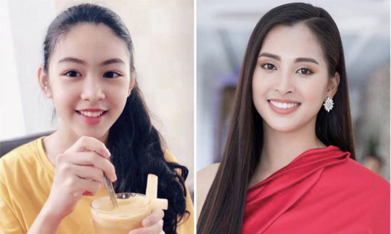 Lọ lem - con gái Quyền Linh xinh như hoa hậu - ảnh 6