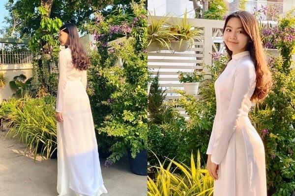 Lọ lem - con gái Quyền Linh xinh như hoa hậu - ảnh 13