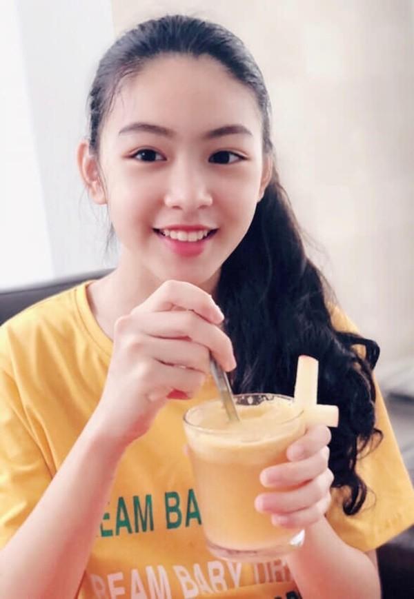 Lọ lem - con gái Quyền Linh xinh như hoa hậu - ảnh 12