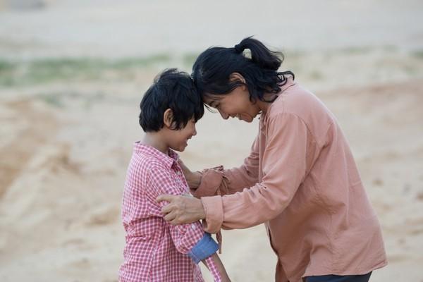 'Hạnh phúc của mẹ' đoạt giải Cánh diều vàng với nhiều sóng gió - ảnh 14