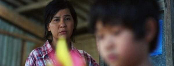 'Hạnh phúc của mẹ' đoạt giải Cánh diều vàng với nhiều sóng gió - ảnh 3