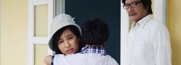 'Hạnh phúc của mẹ' đoạt giải Cánh diều vàng với nhiều sóng gió - ảnh 17