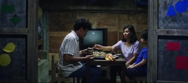 'Hạnh phúc của mẹ' đoạt giải Cánh diều vàng với nhiều sóng gió - ảnh 11