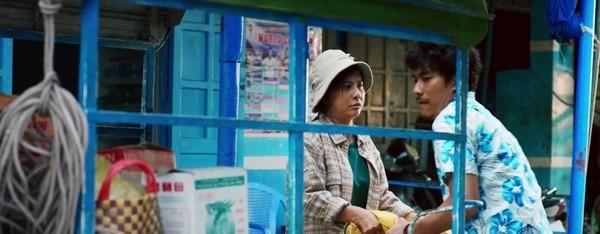 'Hạnh phúc của mẹ' đoạt giải Cánh diều vàng với nhiều sóng gió - ảnh 13