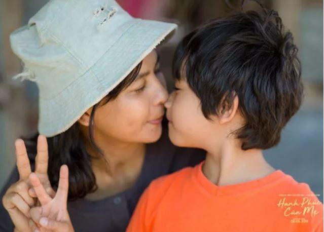 'Hạnh phúc của mẹ' đoạt giải Cánh diều vàng với nhiều sóng gió - ảnh 2