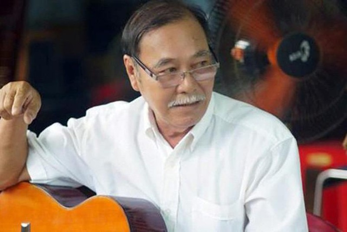Nhạc sĩ Trần Quang Lộc bị bệnh ung thư - ảnh 2