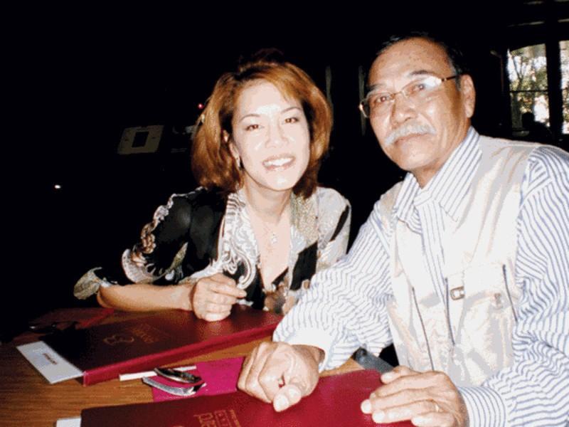 Nhạc sĩ Trần Quang Lộc bị bệnh ung thư - ảnh 1