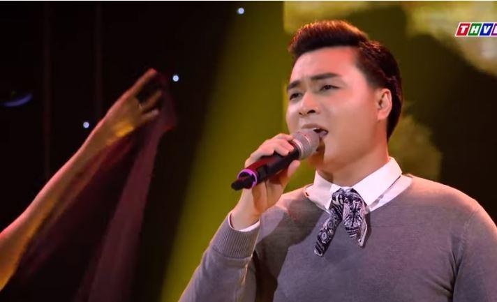 Nghe Đăng Nguyên hát 'Đâu phải bởi mùa thu' của Phú Quang - ảnh 1
