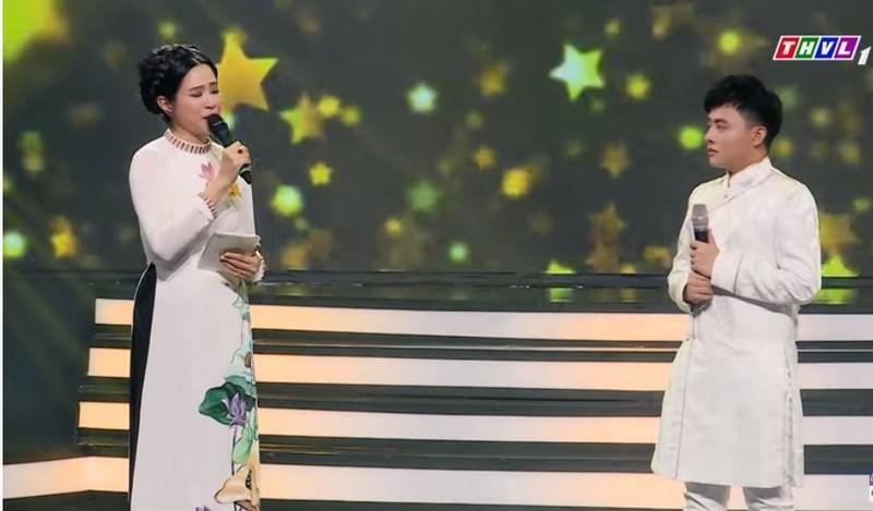 Nghe Henry Ngọc Thạch hát Mẹ, MC Quỳnh Hoa bật khóc - ảnh 3