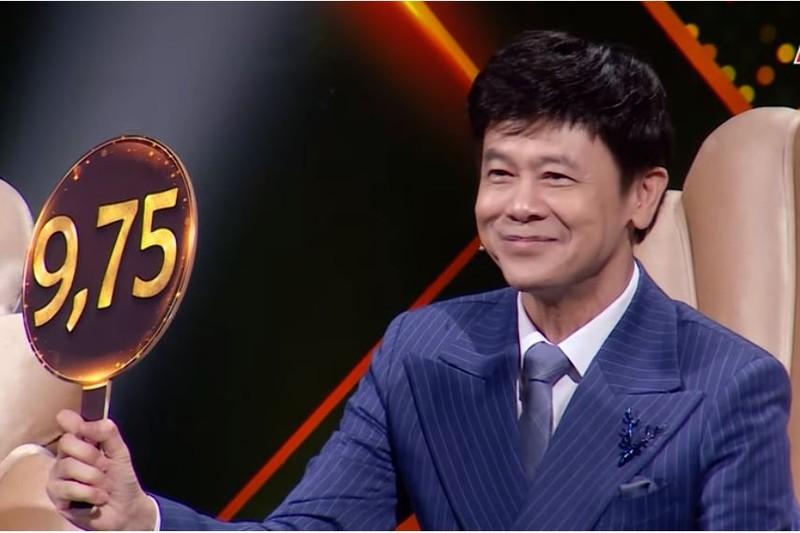 Nghe Henry Ngọc Thạch hát Mẹ, MC Quỳnh Hoa bật khóc - ảnh 4