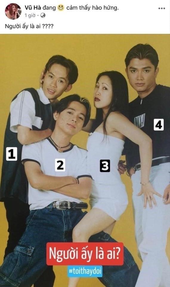Hoài Linh khoe ảnh thời trai trẻ - ảnh 4