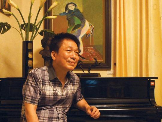 Nhạc sĩ Phú Quang của Điều giản dị lâm trọng bệnh  - ảnh 3