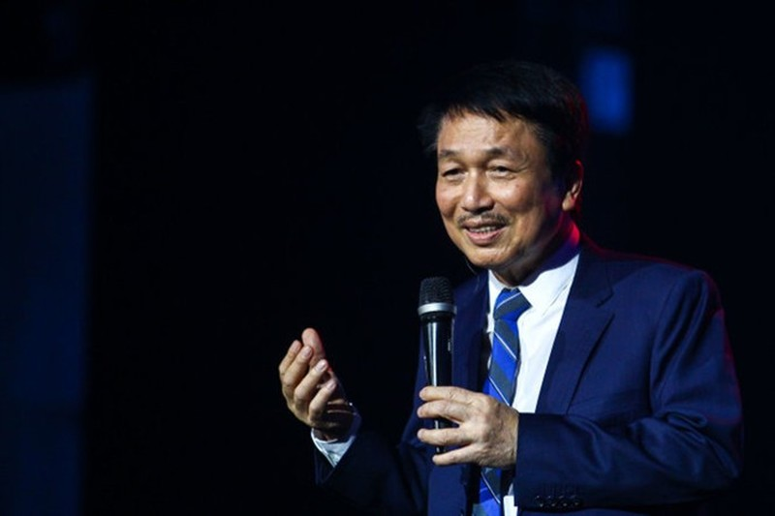 Nhạc sĩ Phú Quang của Điều giản dị lâm trọng bệnh  - ảnh 1