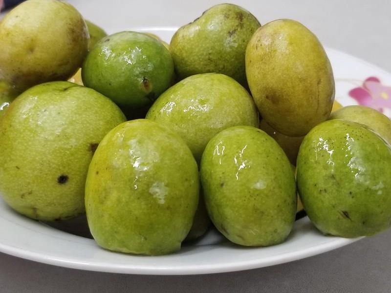 Ngọt ngào hương trái Kơnia - ảnh 5