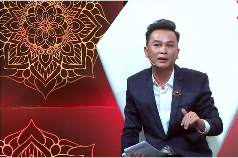 Diễn viên Lê Vinh hát tân cổ Bài ca đất phương Nam - ảnh 3