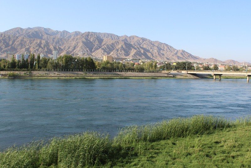 Khujand bên dòng Syr Darya - viên trân châu đích thực  - ảnh 5