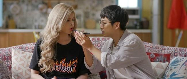 Nhà hàng Nguyên Khang bốc cháy, Andrea và Quỳnh Hoa tái xuất - ảnh 7