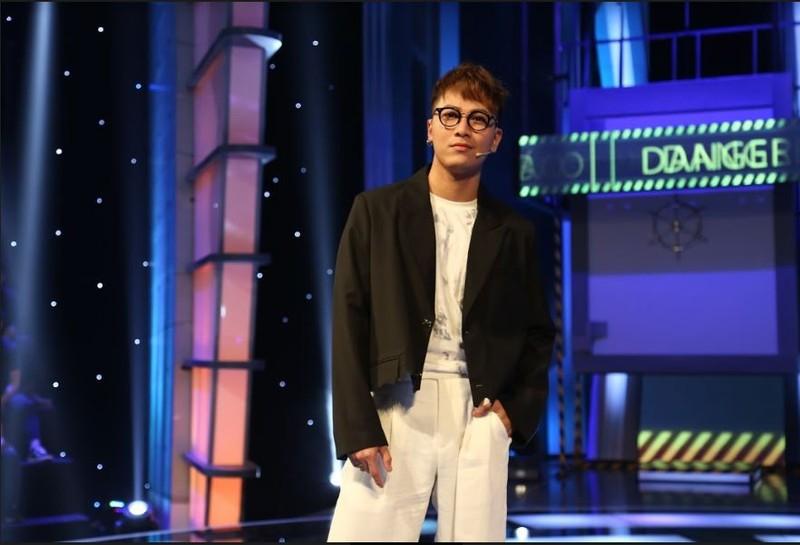 Trương Quỳnh Anh 'thả thính' đối thủ Mai Tiến Dũng - ảnh 2