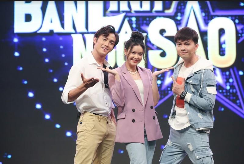 Trà Ngọc vượt mặt Trương Quỳnh Anh giành giải nhất - ảnh 5