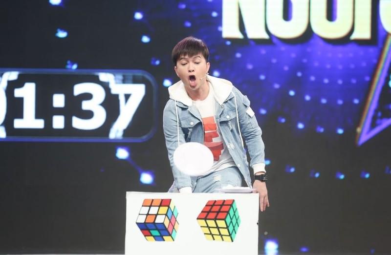Trà Ngọc vượt mặt Trương Quỳnh Anh giành giải nhất - ảnh 6