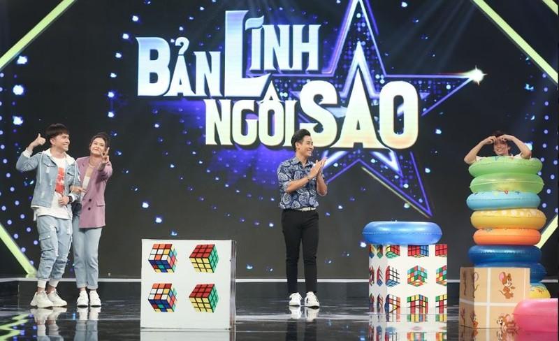 Trà Ngọc vượt mặt Trương Quỳnh Anh giành giải nhất - ảnh 3