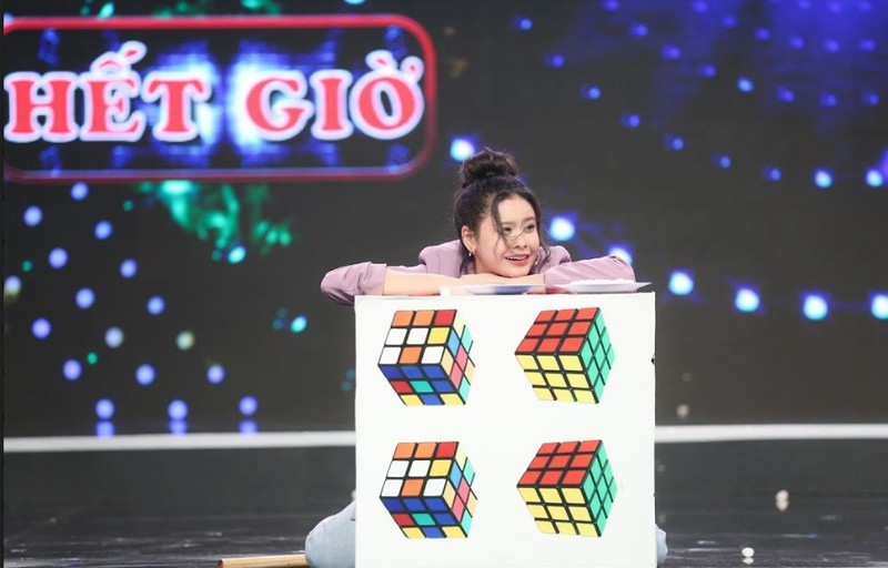 Trà Ngọc vượt mặt Trương Quỳnh Anh giành giải nhất - ảnh 4