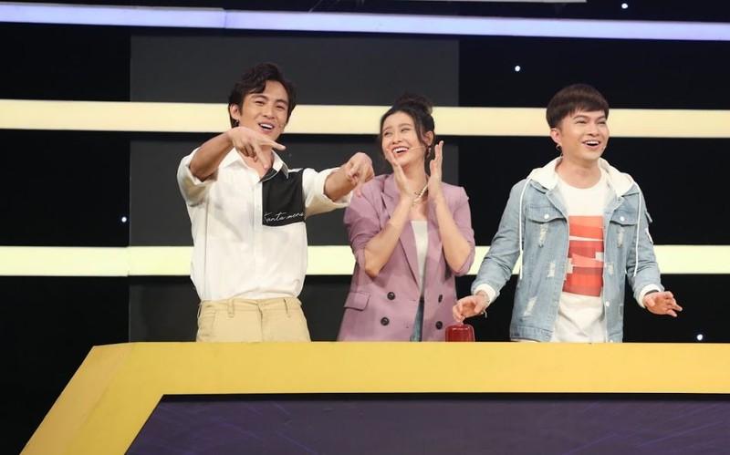 Trà Ngọc vượt mặt Trương Quỳnh Anh giành giải nhất - ảnh 8