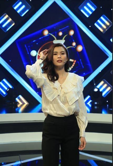 Cao Thiên Trang, Thuỳ Dương khó chịu vì bị Đại Nhân dằn mặt - ảnh 2