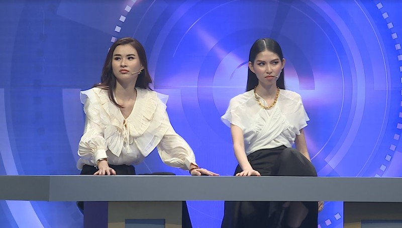 Cao Thiên Trang, Thuỳ Dương khó chịu vì bị Đại Nhân dằn mặt - ảnh 4