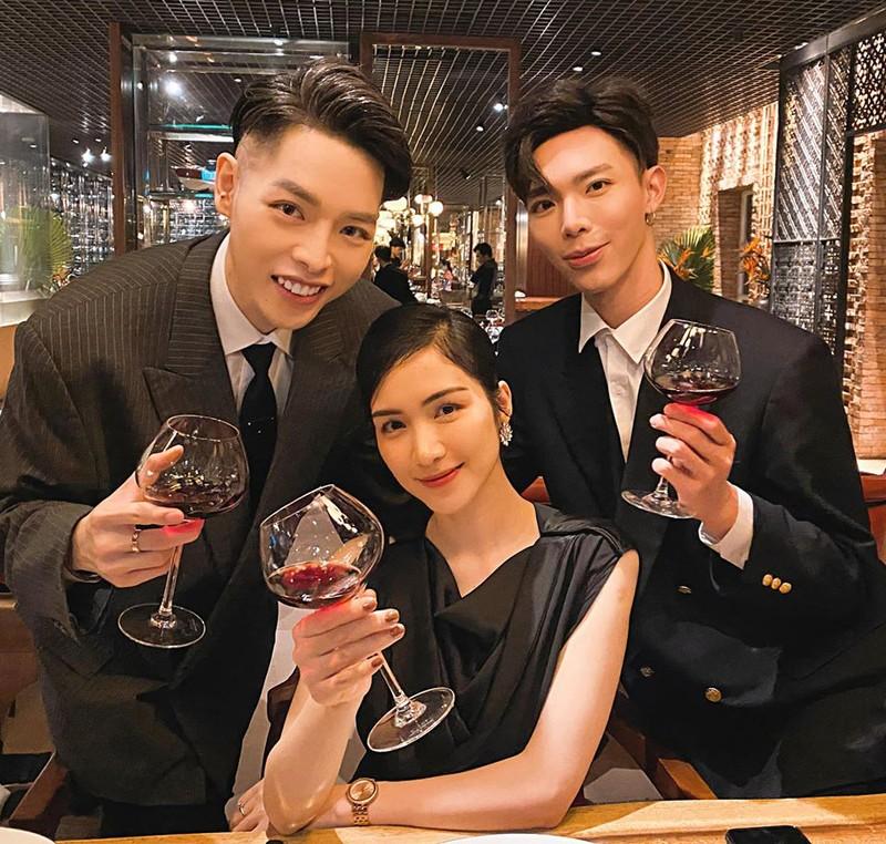 Khả Ngân nhập viện, nhiều sao Việt mừng sinh nhật - ảnh 6