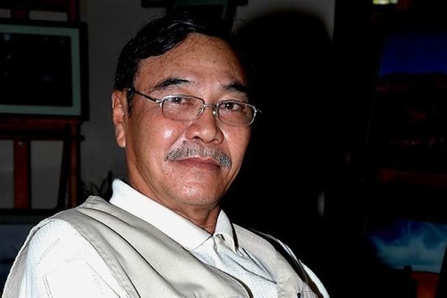 Vĩnh biệt nhạc sĩ 'Về đây nghe em', Trần Quang Lộc