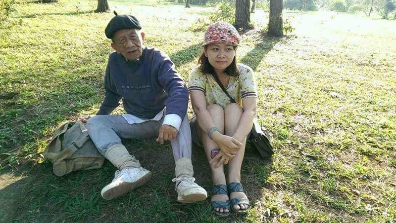 Nguyễn Đức Sơn - Lão ngoan đồng trên đồi Phương Bối - ảnh 1