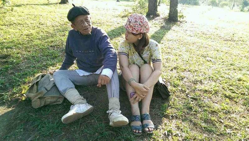 Nguyễn Đức Sơn - Lão ngoan đồng trên đồi Phương Bối - ảnh 4