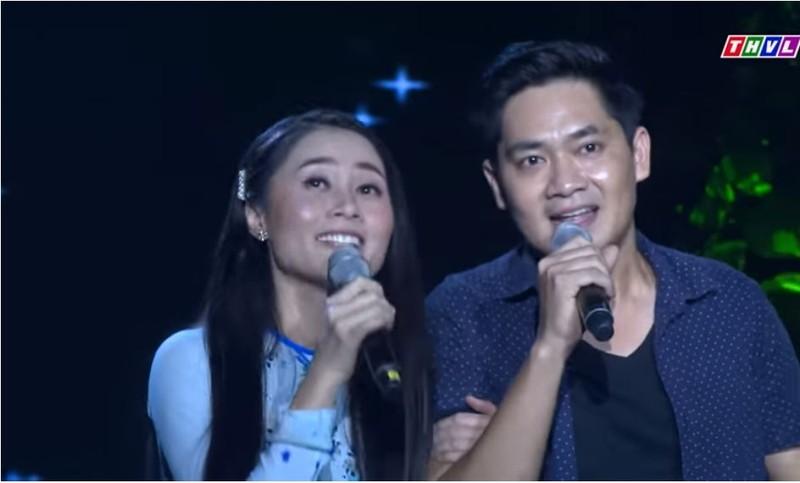 Thanh Hiền, Minh Luân hát Túp lều lý tưởng - ảnh 1