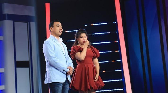 Quyền Linh bàn về hôn nhân hạnh phúc với đạo diễn Lê Hoàng  - ảnh 1