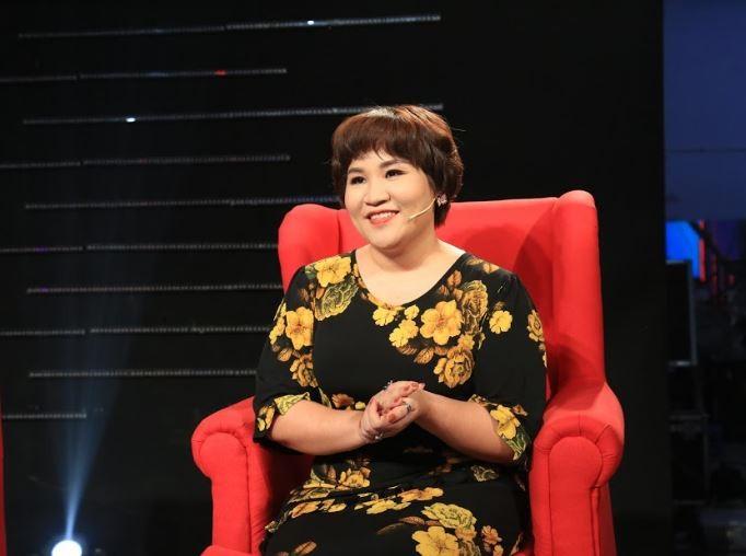 Quyền Linh bàn về hôn nhân hạnh phúc với đạo diễn Lê Hoàng  - ảnh 4