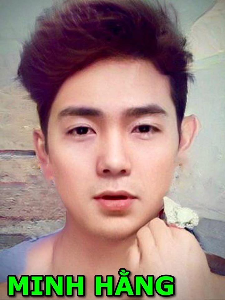 Trấn Thành dùng 'app chuyển giới' sao Việt vui nhộn - ảnh 4