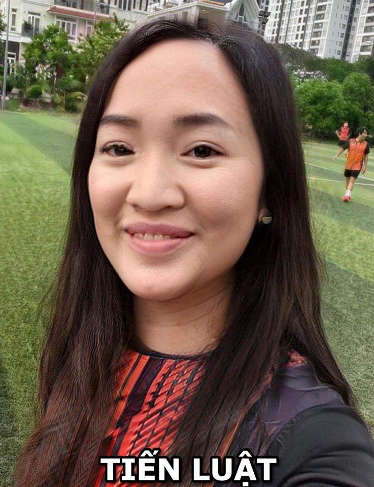 Trấn Thành dùng 'app chuyển giới' sao Việt vui nhộn - ảnh 18