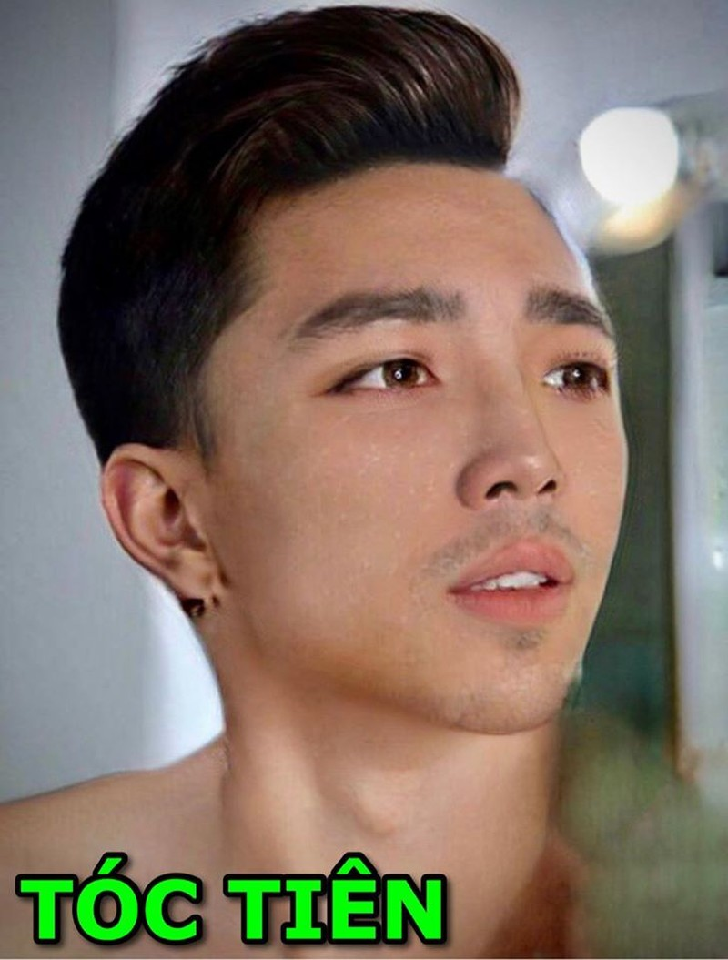 Trấn Thành dùng 'app chuyển giới' sao Việt vui nhộn - ảnh 11