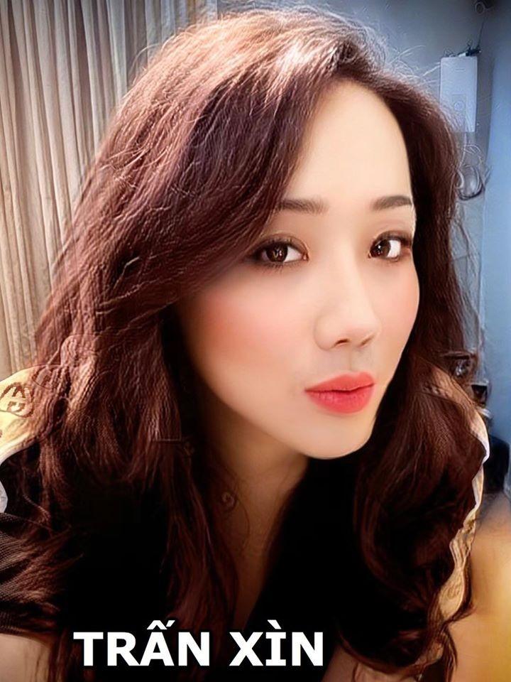 Trấn Thành dùng 'app chuyển giới' sao Việt vui nhộn - ảnh 12
