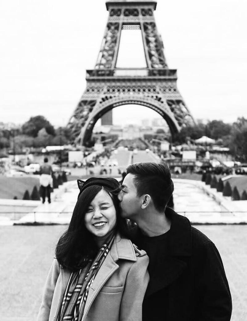 Hoài Lâm - Bảo Ngọc ly hôn: Tiếc cho cặp trai tài gái sắc - ảnh 11
